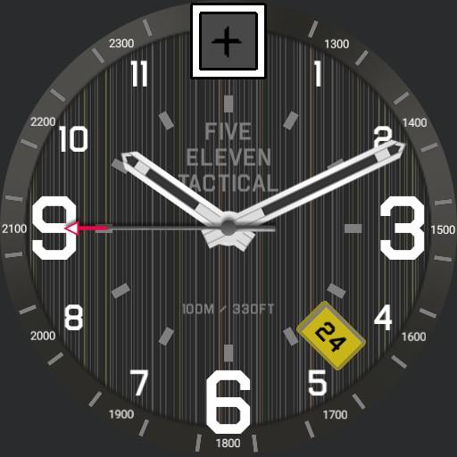 five eleven tactical