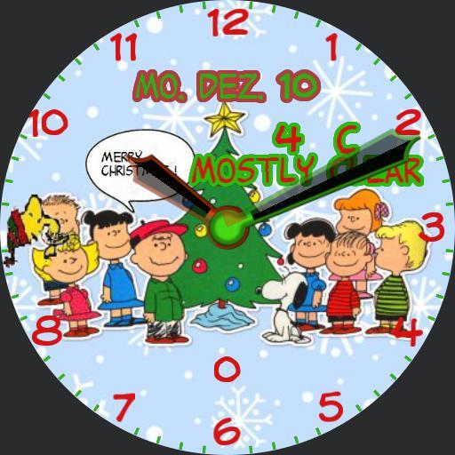 _Peanuts Christmas
