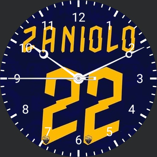 Zaniolo 22