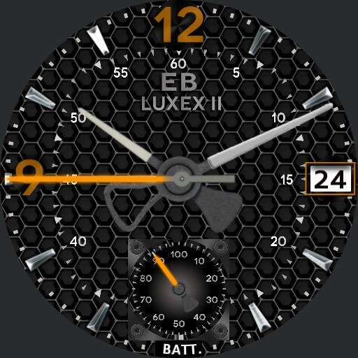EB LUXEX II