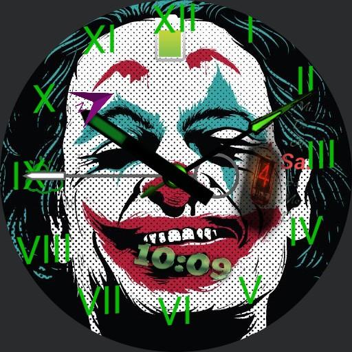 Clown  Copy
