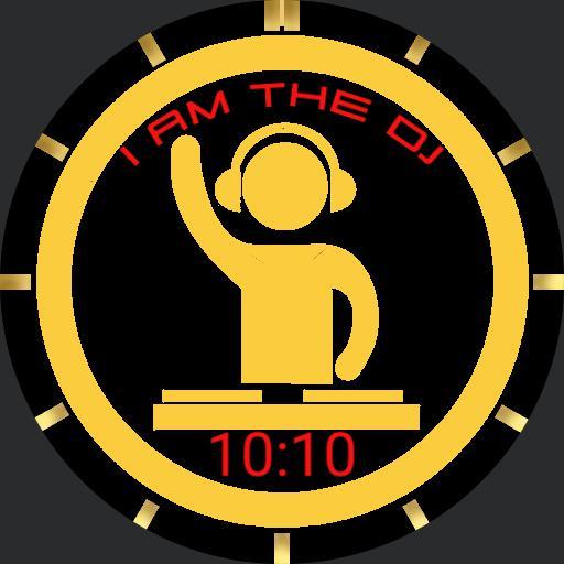 Im The DJ