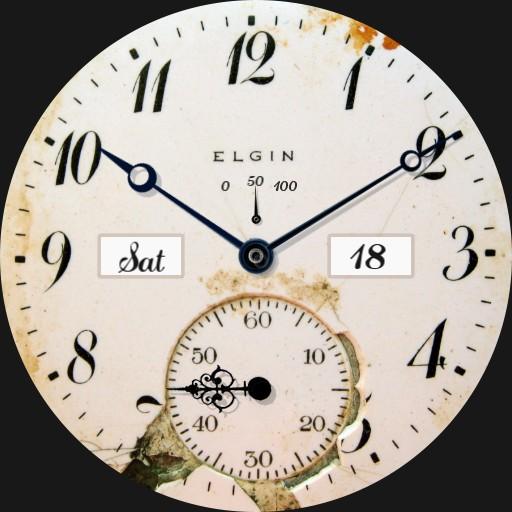 Elgin Vintage