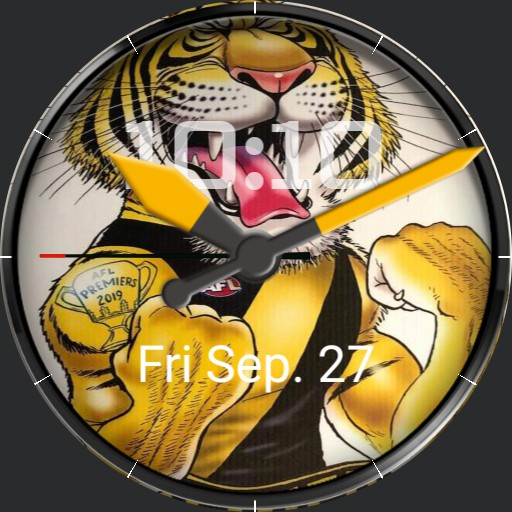 Tigers AFL