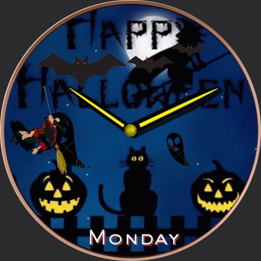 new happy halloween