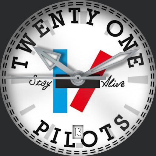 21 Pilots tribute
