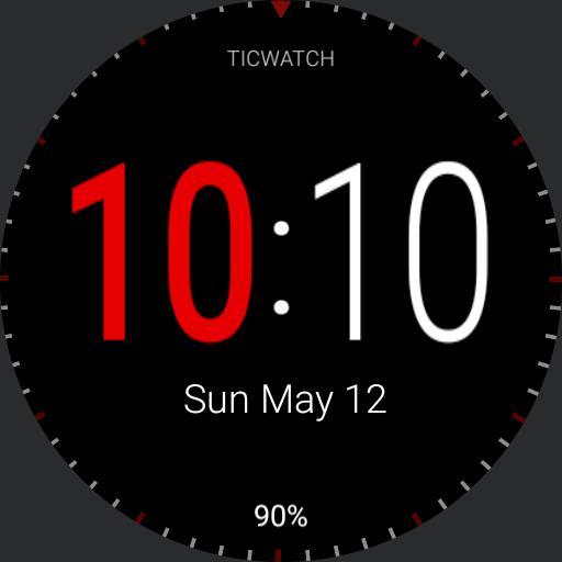 Ticwatch Oneplus