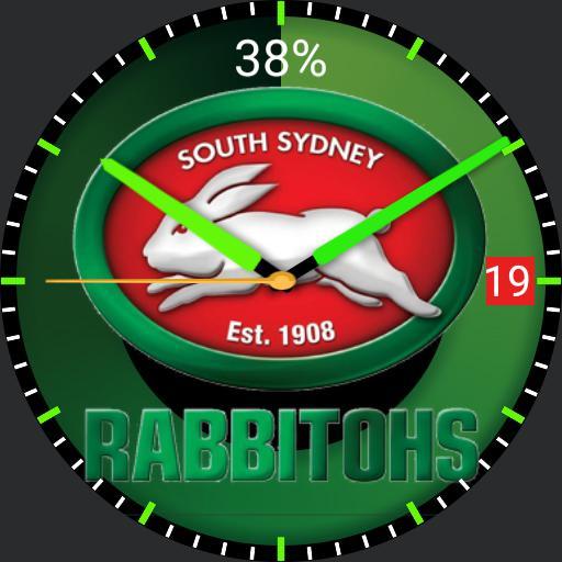 South Sydney Rabitohs