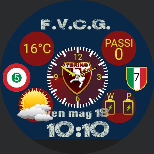 Torino Copy