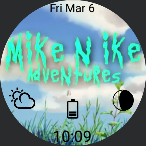 Mike N Ike Adventures