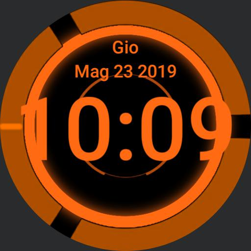 MY DIVISION WATCH