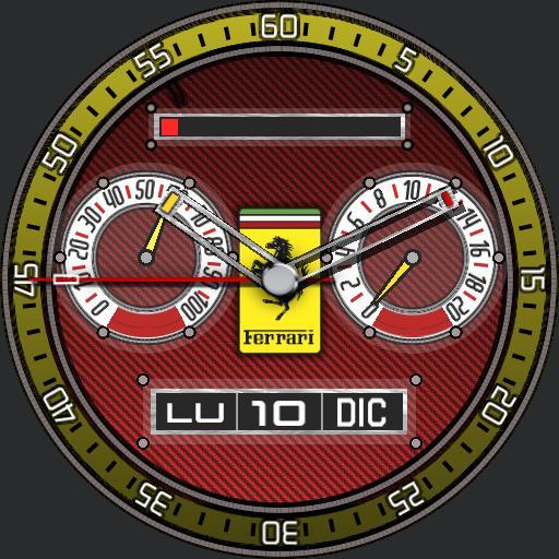 Unofficial Ferrari Sport Passion