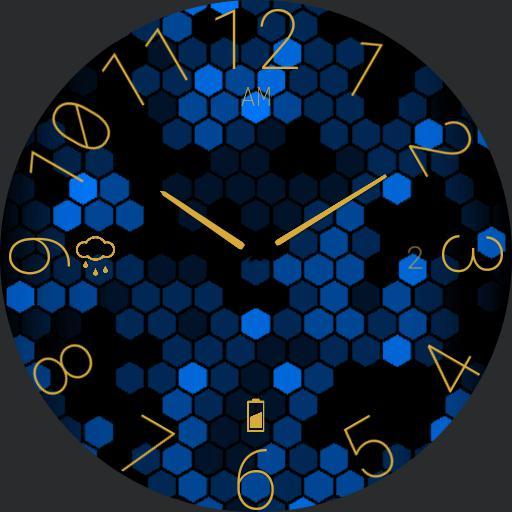 Blue Swarm