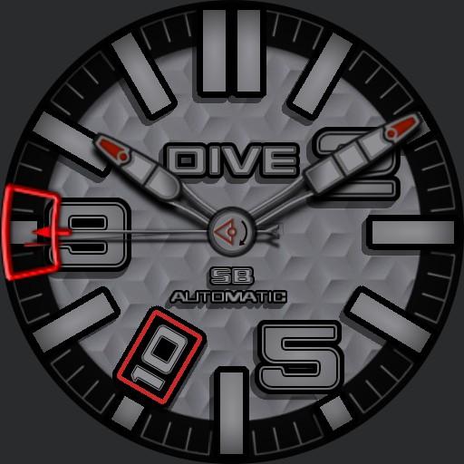 SB DIVE S1 ucolor