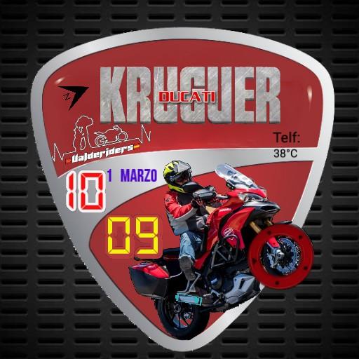 Ducati Kruguer
