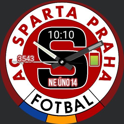 A Sparta Copy