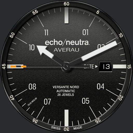 Echo Neutra UC rc