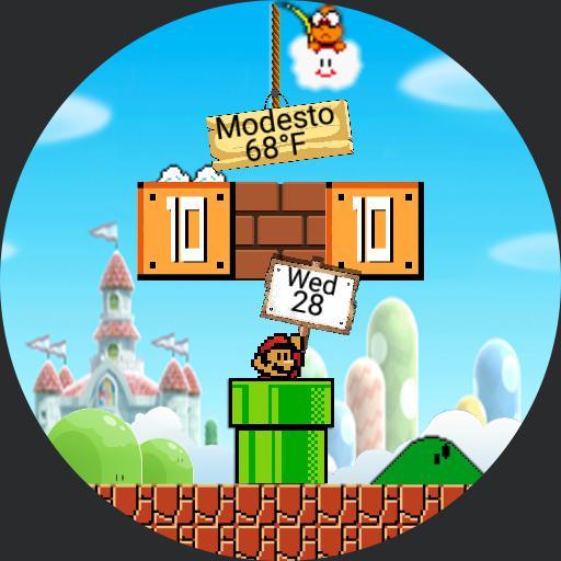 Its Me Mario