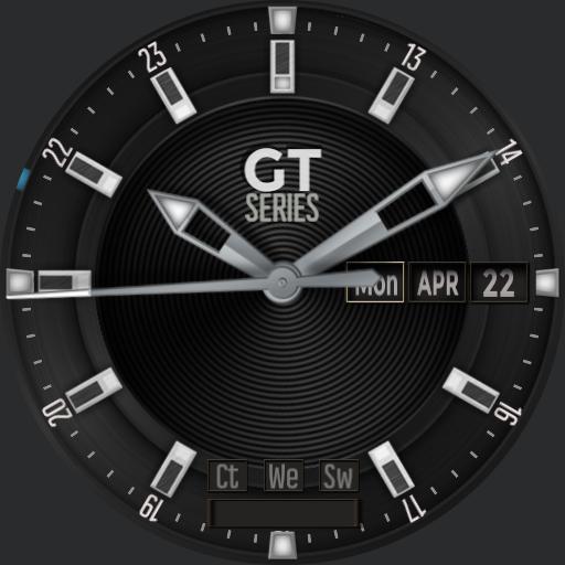 JRF BL GT Series H
