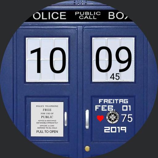 TARDIS 3.0