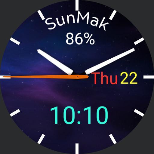 SunMak