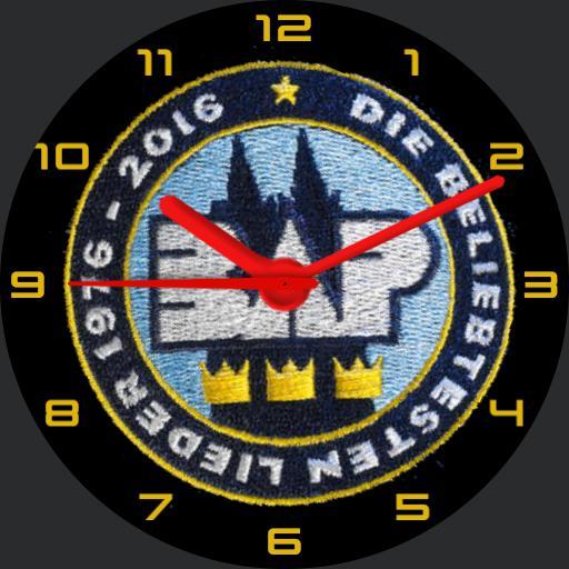 BAP Fan Watch