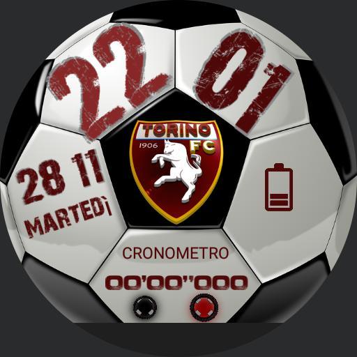 Torino fc 3