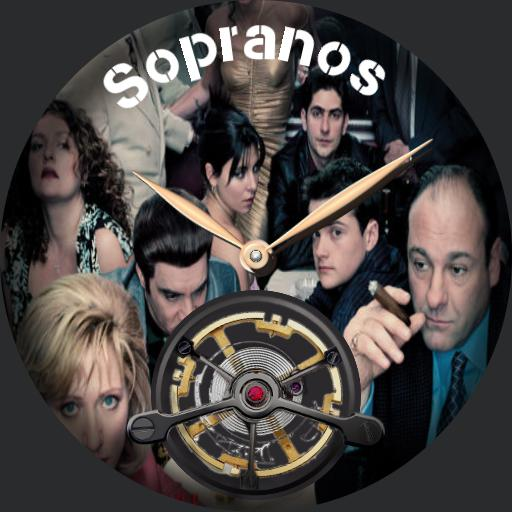 Sopranos tourbillon