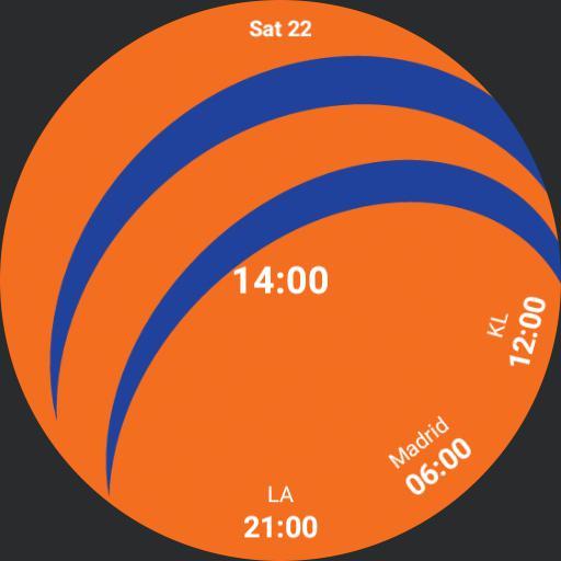 Ria Sphere