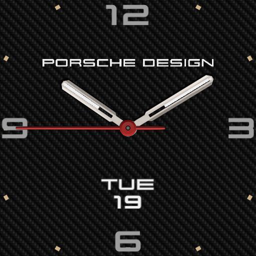 Porsche design Square