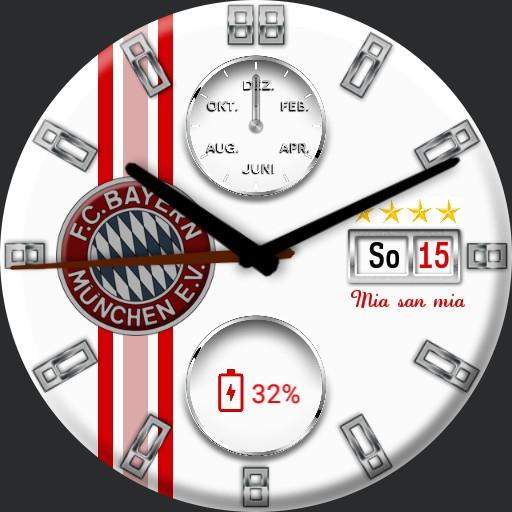 FC Bayern watch  Copy