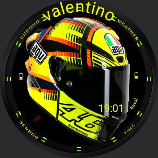 46 helmet