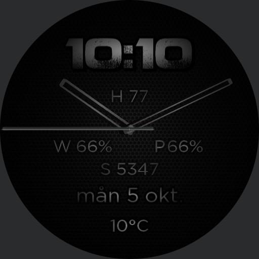 TL Watch 2 Grey Copy