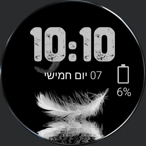 Feather digital