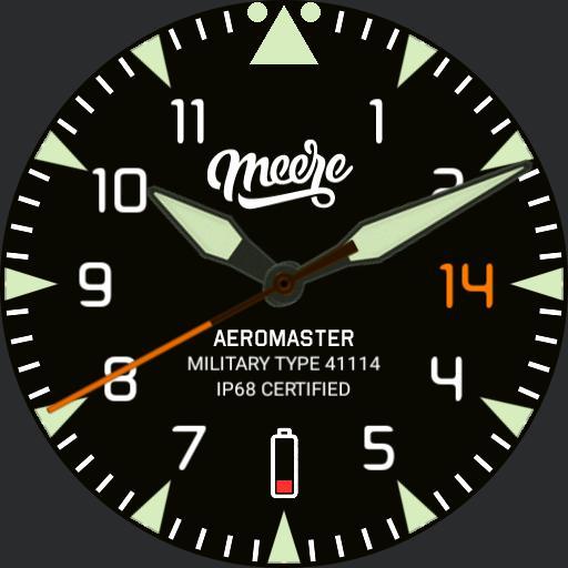 Meere Aeromaster