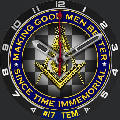Freemasonry R. L Loarina #17