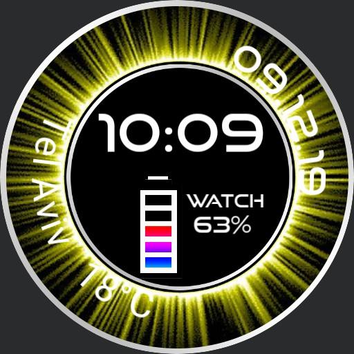 lights watch