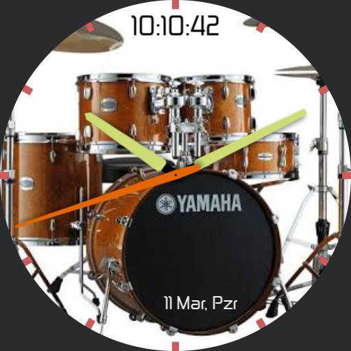 MBK_Drums