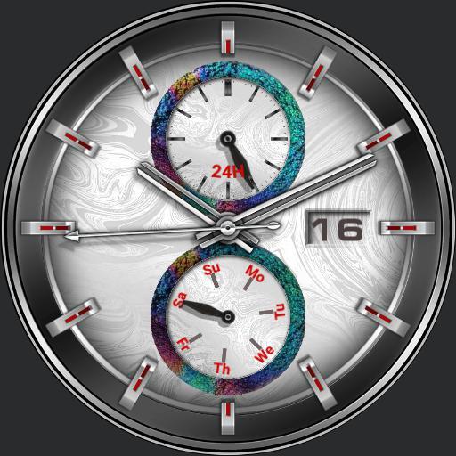 chrono lizard