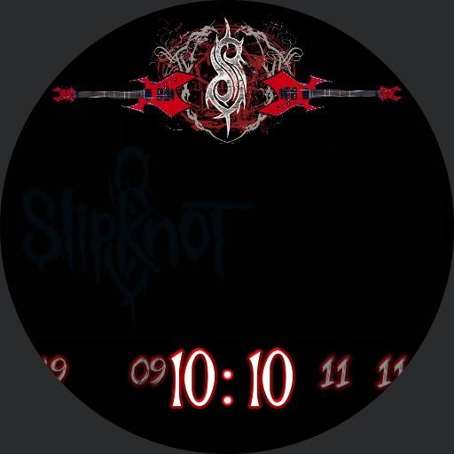Slipknot Watch 2.0