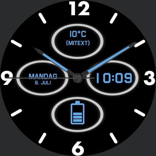 The Watch - BoldWear