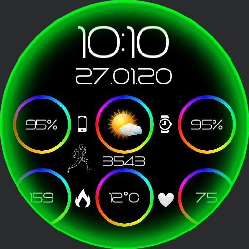 Neon DS V.1