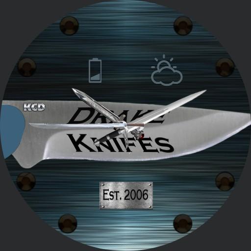 KD Knife