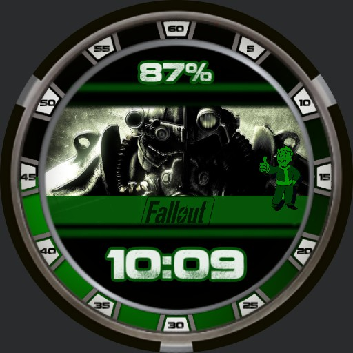 Fallout Game Watch