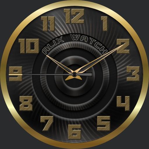 Alix watch