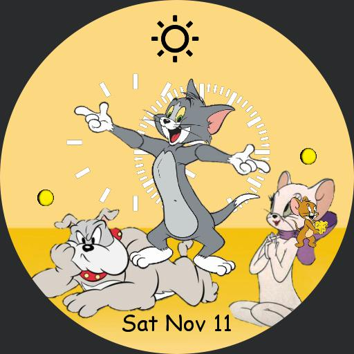 Tom-n-Jerry