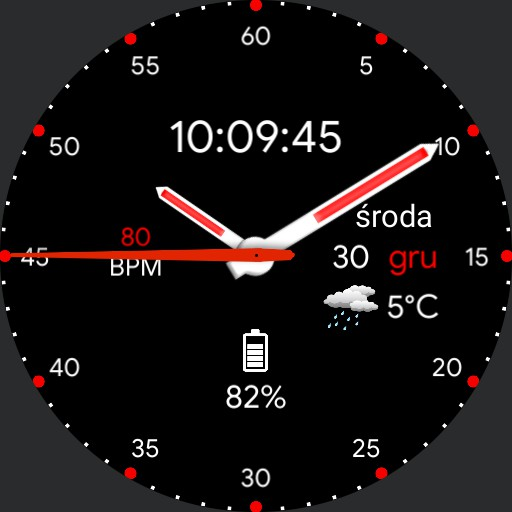 Marcin Galaxy Watch Active 2 v2