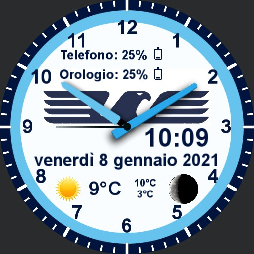 Lazio by peecons 2