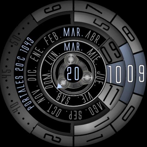 New rotor 3.14 Evolution  experimental mode