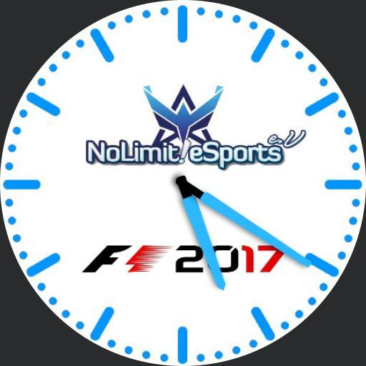 NoLimit eSports Team F1